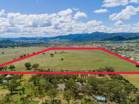 Development / Land commercial property for sale at Lots 52, 165 & 166 Browns Lane Tamworth NSW 2340