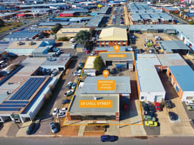 Factory, Warehouse & Industrial commercial property for sale at 18-20 Lyell Fyshwick ACT 2609