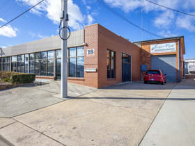 Offices commercial property for sale at 18-20 Lyell Fyshwick ACT 2609
