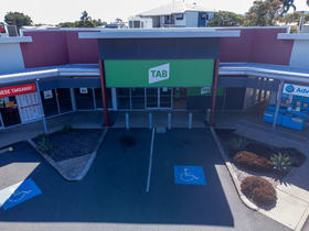 Medical / Consulting commercial property for sale at 4/111 George Street Rockhampton City QLD 4700
