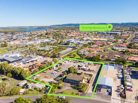 Factory, Warehouse & Industrial commercial property for sale at 20-22 Barlows Road West Ballina NSW 2478