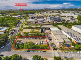 Factory, Warehouse & Industrial commercial property for sale at 1 Ern Harley Drive Burleigh Heads QLD 4220