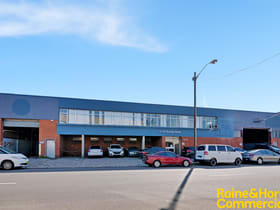Factory, Warehouse & Industrial commercial property for sale at 33-45 Buckley Street Marrickville NSW 2204