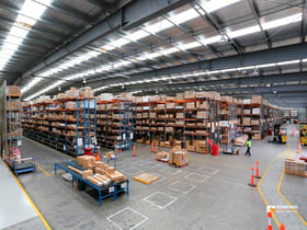 Factory, Warehouse & Industrial commercial property for sale at 143 - 147 National Boulevard Campbellfield VIC 3061
