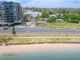 Shop & Retail commercial property for sale at 92-96 Hornbrook Esp Clontarf QLD 4019