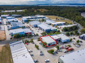 Factory, Warehouse & Industrial commercial property for sale at 1/12 Daintree Drive Redland Bay QLD 4165