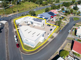 Factory, Warehouse & Industrial commercial property for sale at Cnr Shute Harbour Road & Macarthur Drive Cannonvale QLD 4802