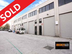 Factory, Warehouse & Industrial commercial property for sale at 43/3 Kelso Crescent Moorebank NSW 2170