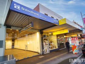 Shop & Retail commercial property for lease at 18 Puckle Street Moonee Ponds VIC 3039