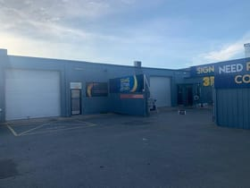 Factory, Warehouse & Industrial commercial property for sale at 3, 4 and 5/62 Kembla Street Fyshwick ACT 2609