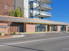 Medical / Consulting commercial property for sale at 57B Carrington Street Palmyra WA 6157