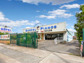 Factory, Warehouse & Industrial commercial property for sale at 896 Woodville Road Villawood NSW 2163