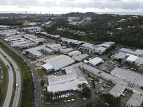 Factory, Warehouse & Industrial commercial property for sale at 10/4 Fremantle Street Burleigh Heads QLD 4220