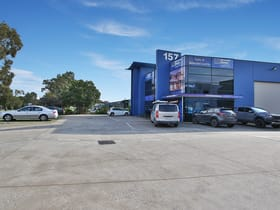 Other commercial property for sale at 1/157 BERESFORD ROAD Lilydale VIC 3140