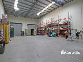 Offices commercial property for sale at 3/93 Pearson Road Yatala QLD 4207