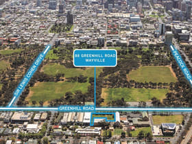 Development / Land commercial property for sale at 88 Greenhill Road Wayville SA 5034