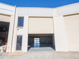 Factory, Warehouse & Industrial commercial property for sale at Transport Place Molendinar QLD 4214