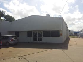 Factory, Warehouse & Industrial commercial property for sale at 223 Denison Rockhampton City QLD 4700