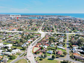 Development / Land commercial property for sale at 20 Scott Street Mandurah WA 6210