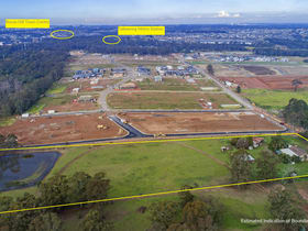 Development / Land commercial property for sale at 172 Tallawong Road Rouse Hill NSW 2155