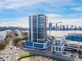 Offices commercial property for sale at 96 Mill Point Road South Perth WA 6151