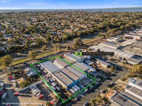 Factory, Warehouse & Industrial commercial property for sale at 41-45 Snook Street & 10-12 Storie Street Clontarf QLD 4019