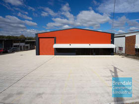 Factory, Warehouse & Industrial commercial property for sale at 18-20 Walter Cres Lawnton QLD 4501