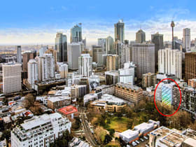 Offices commercial property for sale at Suite 2, Level 5/162-166 GOULBURNSTREET Surry Hills NSW 2010