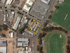 Development / Land commercial property for sale at 20-22 Wiley Street Elizabeth South SA 5112