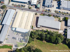 Factory, Warehouse & Industrial commercial property for lease at 49 Bishop Street Kelvin Grove QLD 4059