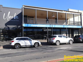 Showrooms / Bulky Goods commercial property for sale at 124-128 Fitzmaurice Street Wagga Wagga NSW 2650