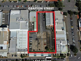 Development / Land commercial property for sale at 120-124 Grafton St and 123-129 Lake St Cairns City QLD 4870