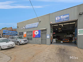 Factory, Warehouse & Industrial commercial property for sale at 34 Lillimur Avenue Heidelberg West VIC 3081