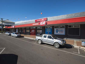 Shop & Retail commercial property for sale at 112 & 118 Churchill Street Childers QLD 4660