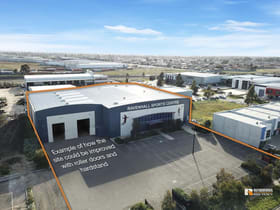 Factory, Warehouse & Industrial commercial property for sale at 20 Barretta Road Ravenhall VIC 3023