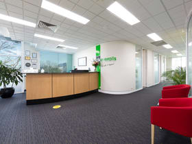 Offices commercial property for sale at 3-4/26-28 Napier Close Deakin ACT 2600