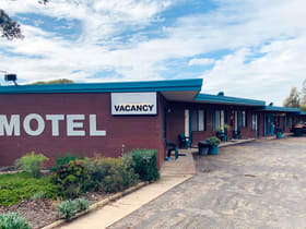 Hotel, Motel, Pub & Leisure commercial property for sale at Rainbow VIC 3424