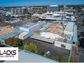 Development / Land commercial property for sale at 216-218 Victoria Street Mackay QLD 4740