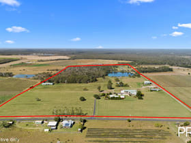 Rural / Farming commercial property for sale at 291 Lower Mountain Road Dundowran QLD 4655