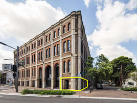 Offices commercial property for sale at The Foundry Suite 3/181 LAWSON STREET Redfern NSW 2016