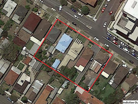 Development / Land commercial property for sale at 29-37 Innesdale Road Wolli Creek NSW 2205