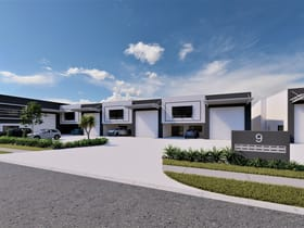 Factory, Warehouse & Industrial commercial property for lease at Slacks Creek QLD 4127