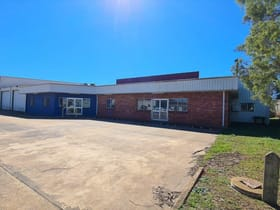 Factory, Warehouse & Industrial commercial property for sale at 1 Tews Court Wilsonton QLD 4350