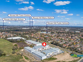Showrooms / Bulky Goods commercial property for sale at 3/593 Withers Road Rouse Hill NSW 2155