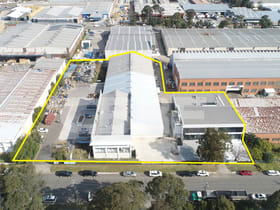 Factory, Warehouse & Industrial commercial property for sale at 34-38 Lisbon Street Fairfield East NSW 2165