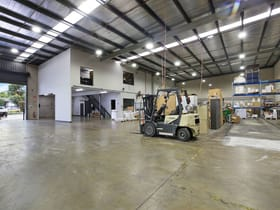 Factory, Warehouse & Industrial commercial property for sale at Silverwater NSW 2128