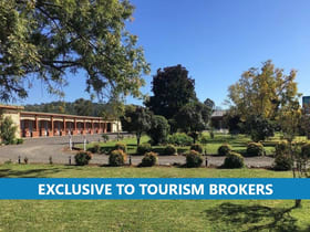 Hotel, Motel, Pub & Leisure commercial property for sale at Quirindi NSW 2343