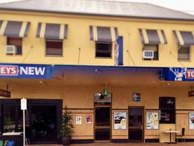 Hotel, Motel, Pub & Leisure commercial property for sale at Bingara NSW 2404