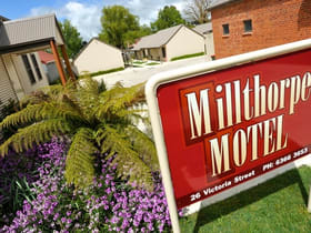 Hotel, Motel, Pub & Leisure commercial property for sale at Millthorpe NSW 2798