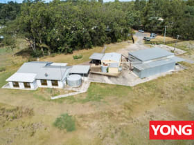 Rural / Farming commercial property for sale at .53 & 56 Salston Road Greenbank QLD 4124